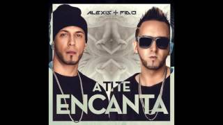 Alexis y Fido  A Ti Te Encanta