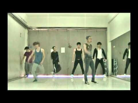 Zoom [Dance Practice] - Tak Ingin Lagi