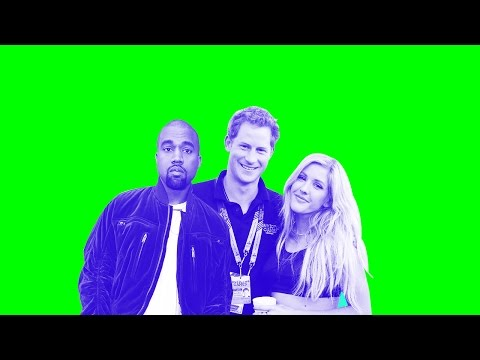 Is Ellie Goulding Dating Prince Harry? Harry Potter Play First Reactions & More | MTV News