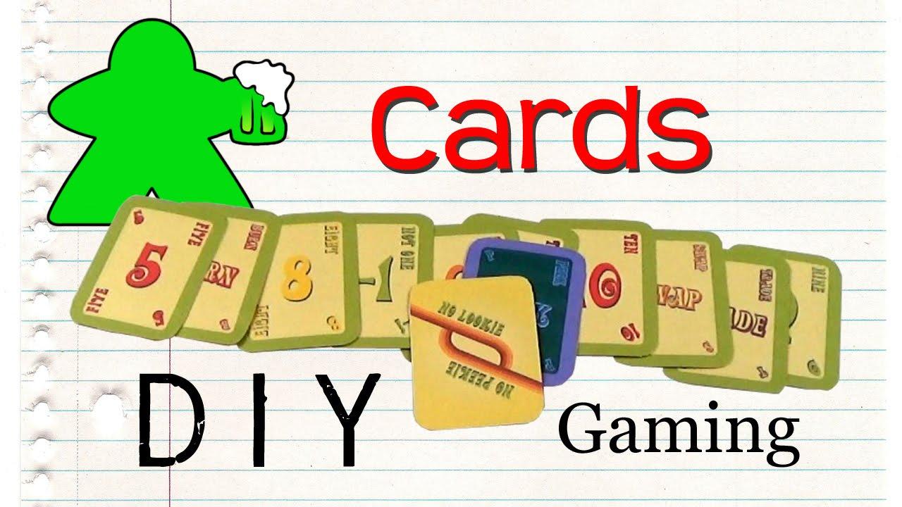 Game Cards Template  Pub Meeple Regarding Card Game Template Maker