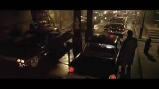 The Mars Volta - Cicatriz ESP - Part 1