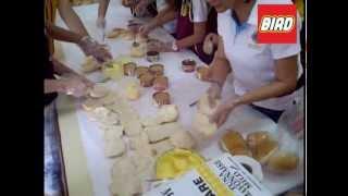 Ayam Brand Tuna Bun Factory