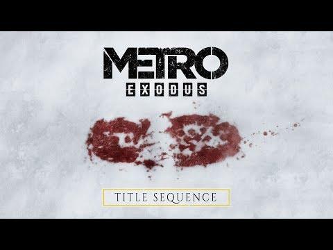 Metro Exodus выйдет на неделю раньше, чем планировалось