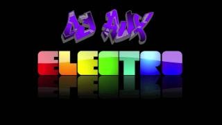 Random Mix - DJ Aux