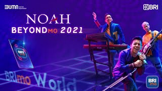 Noah Beyondmo 2021 MP3