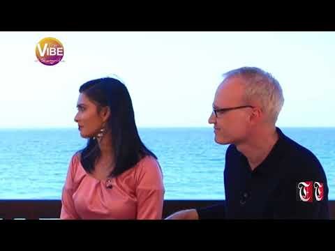 The Vibe at Shangri-La Barr Al Jissah Resort and Spa EPISODE 5