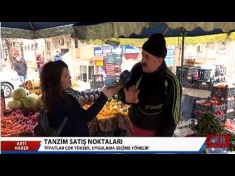 Diyarbakır'dan İstanbul ve Ankara'daki tanzim satış noktalarına tepki: Seçim yatırımı bu!