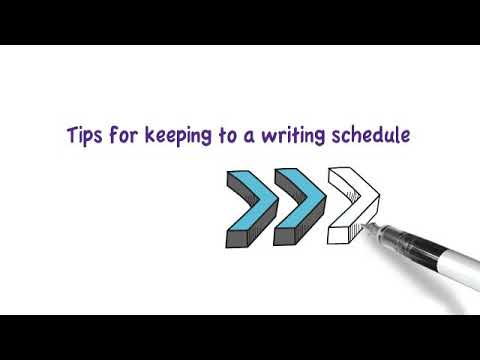 Project Planning - Thesis Writing