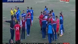 كورة كل يوم | كارثة  اشتباكات بالايدي بين اللاعبين بعد مباراة نبروة و كفر الشيخ