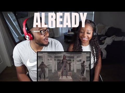 Beyoncé, Shatta Wale, Major Lazer – ALREADY (Official Video) (reaction)