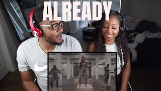 Beyoncé, Shatta Wale, Major Lazer – ALREADY (Official Video) (reaction)