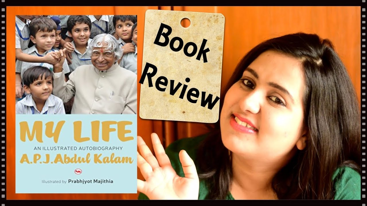 summary of autobiography of apj abdul kalam