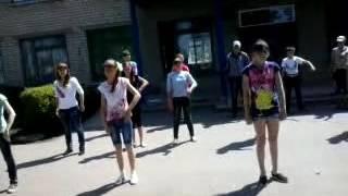 """Танець """"А я бо"""""""