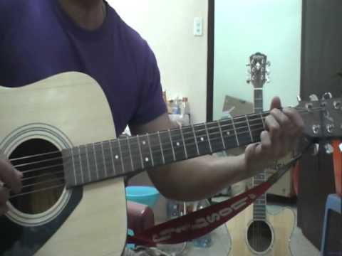 Separate Lives - Stephen Bishop (Acoustic Cover)