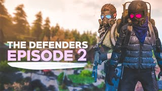 THE DEFENDERS Ep.2 - STREAM SNIPING EVENT (Miscreated)