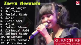 Gambar cover Tasya Rosmala   Banyu Langit   Full album terbaru Om  Adella,