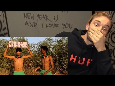 Disney Cuts Ties to YouTube Superstar PewDiePie
