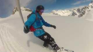 Chamonix. Mont-Blanc. (Офигительный Шамони. Монт-Блан)(, 2013-10-01T07:49:21.000Z)