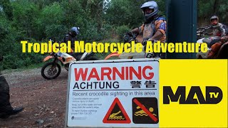Tropical Motorcycle Adventure Full Length