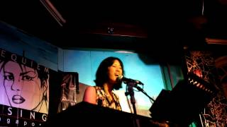 2014 08 13 Vienna Teng Performs Live in Singapore 14 Stray Italian Greyhound excerpt