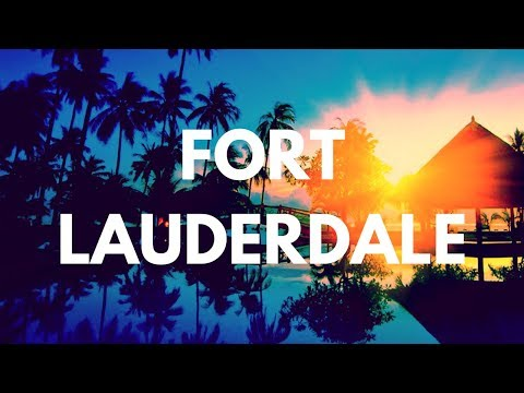 Fort Lauderdale Florida Travel Guide   Must See Attractions