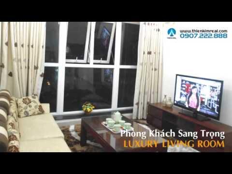 Cho thuê căn hộ Da Nang Plaza – Danang Plaza Apartment for rent
