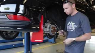 Video 2016 Ford Focus ST Rally Armor Mud Flap Install download MP3, 3GP, MP4, WEBM, AVI, FLV Juli 2018