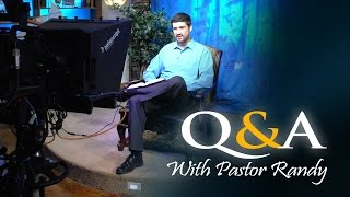 Q&A with Pastor Randy - What and When is the Sabbatical Year?