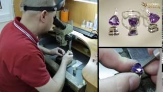 Ремонт ювелирных изделий в Томске