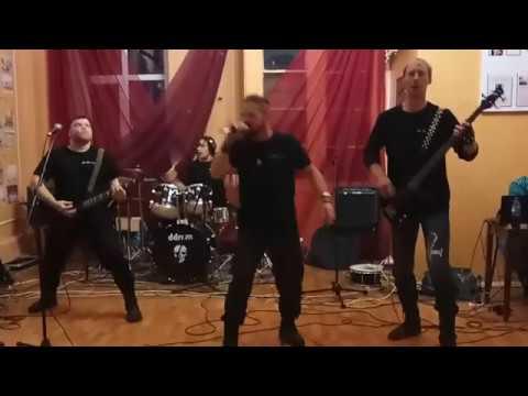 "Rock-fest ""Мы вместе"" 21122019 г.Лукоянов"