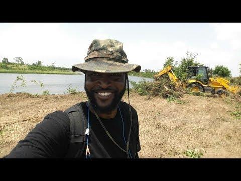 How To Buy Land In Ghana w/ Bro. Danyiel