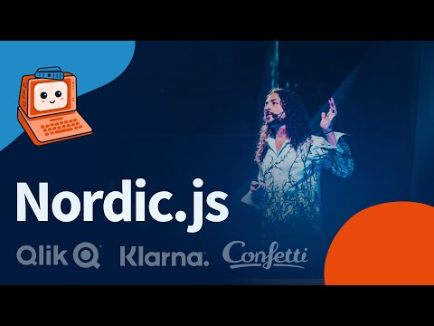 Nordic.js 2019 • Avdi Grimm - No Return: Moving beyond transactions in software and in life