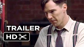 The Imitation Game TRAILER 3 - Are You Paying Attention? (2014) - Benedict Cumberbatch Movie HD