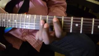 SOUKOUS GUITAR CLINIC 1
