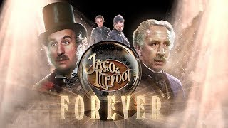 Jago & Litefoot: Forever Trailer | Doctor Who