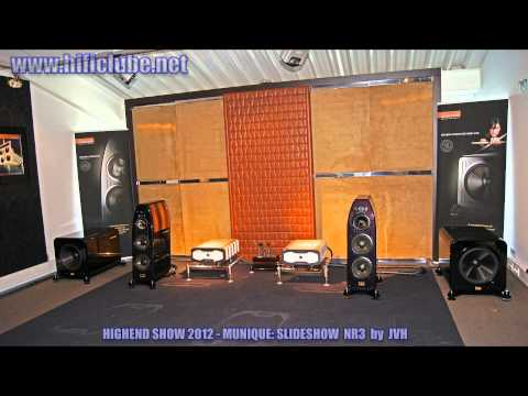 HIGHEND 2012 - MUNIQUE - AUDIOPHILE EXCESS.avi