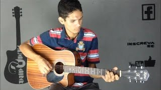 10,000 reasons(Bless the Lord) Matt Redman, cover (Jackson Lucena)
