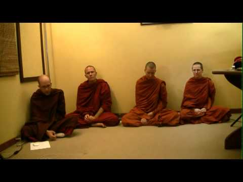 Monk Radio: Our Practice With Ajaan Tong