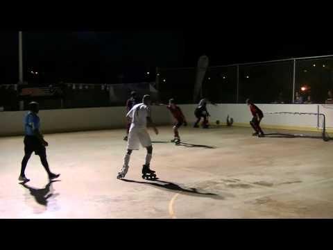 Roller Soccer Club World Cup Finale Match RSCT Toulon Vs Phénix Live TV Sports 2015 N°6