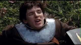 Merlino Farò di te un uomo