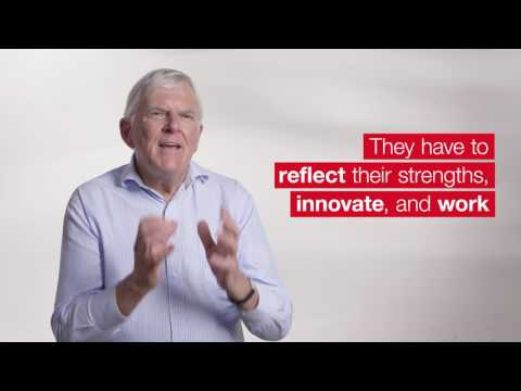 Big Ideas For Small Business | Ron Ward