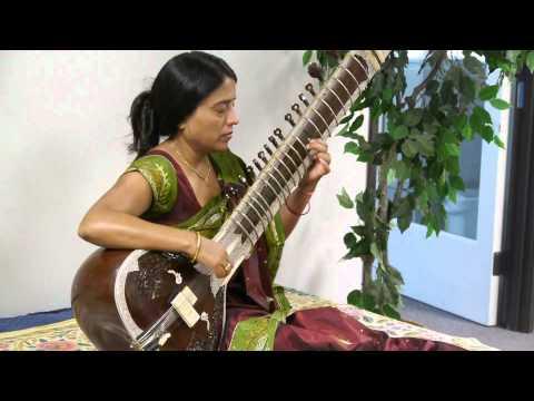 Nat Bhairav - morning raga