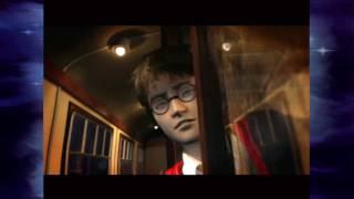 Harry Potter and the Prisoner of Azkaban XBOX part 1