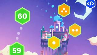 Hexologic - All Extra Hidden Special Level Gameplay Walkthrough (PC/IOS/Android)