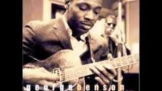 Multi award winning superstar george benson recorded the original version of this classic ballad advocating self love. memorialised for 1977 movie 'the g...