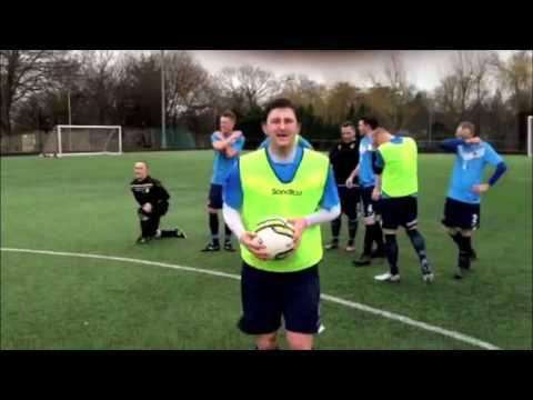 AFC Meadow Sports - Cross Bar Challenge