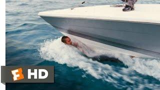Into the Blue (7/11) Movie CLIP - Jared's Secret Hiding Spot (2005) HD