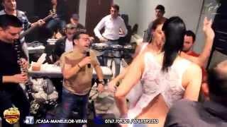 Adrian Minune - Tranquila (Casa Manelelor) LIVE 2013