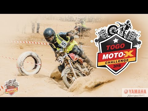Togo Moto-X Challenge 2018 // Highlights
