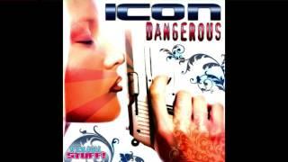 Icon - Dangerous (Energizer vs Raindropz Remix Edit)